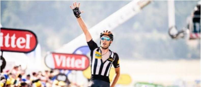 Speedplay Tour de France and Latest News