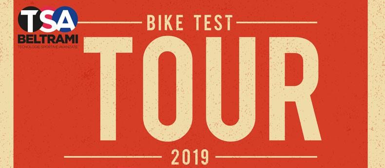 BIKE TEST TOUR ARGON 18 2019: OTTAVA TAPPA OMNIBIKE PIACENZA