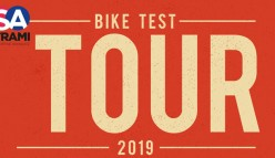 Bike Test Tour 2019: Seconda tappa Clinica del ciclo