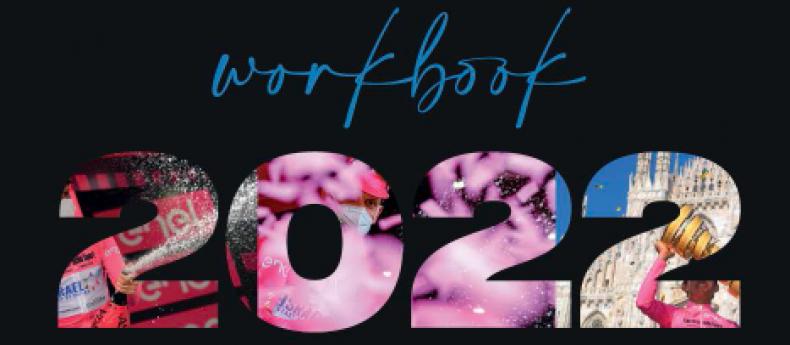 WORKBOOK 2022: tutte le novità a portata di click!