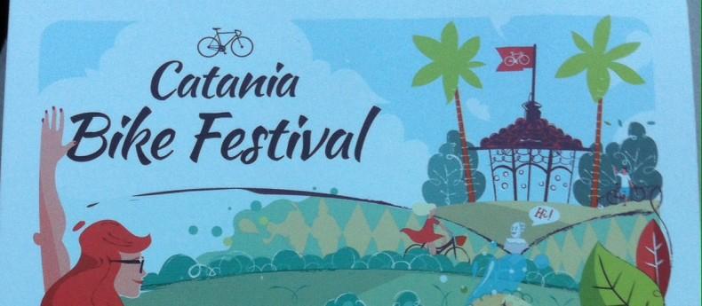 CATANIA BIKE FESTIVAL!