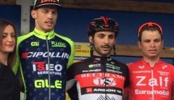 Colpo vincente di Rino Gasparrini al Circuito del Termen