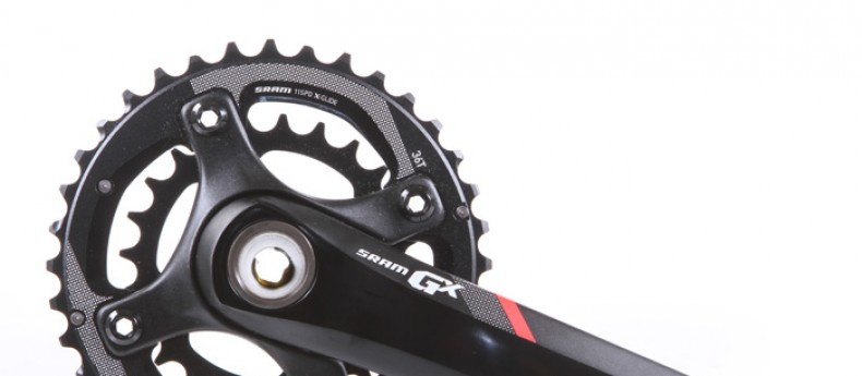 In prova Sram GX 2x11v DA http://news.cycling.it/